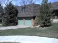 Decra Shake Gambrel Roof Boulder