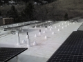 TPO and Solar Roof Boulder
