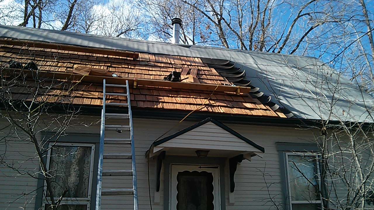 Roofing Historical Homes In Boulder County 3r Roofing Llc