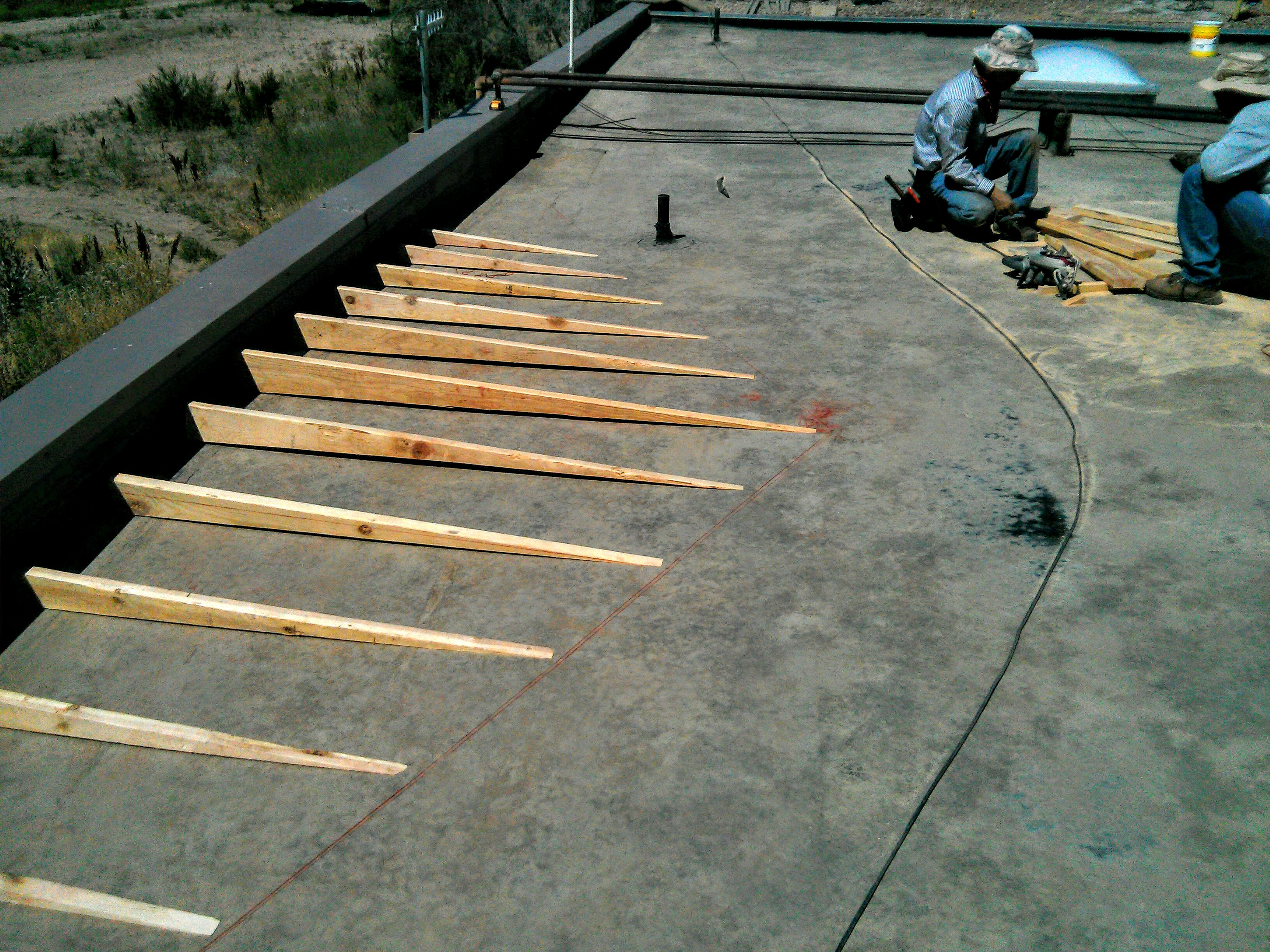 Best Epdm Low Slope Roofing In Boulder Co 3r Roofing Llc