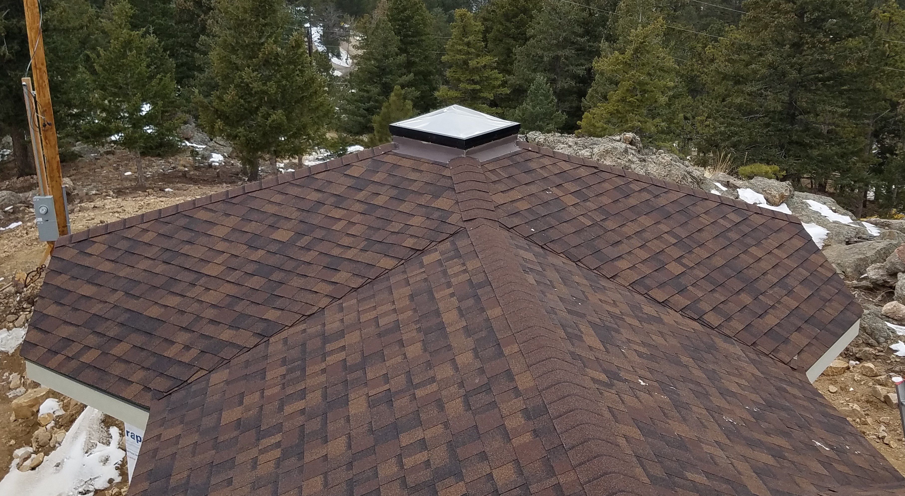 Roofing In Boulder Amp High Insulation Value 3r Roofing Llc